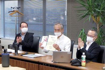 第18回物流センター改善報告会 発表